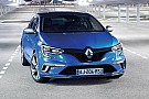 OTOMOBİL Renault Megane 165 bg'lik yeni motoruna kavuştu