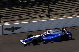 Indy 500 2017: Takuma Sato siegt bei wildem Crash von Scott Dixon