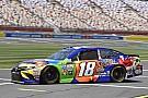 NASCAR Cup Kyle Busch ha vinto la All Star Race per la prima volta in carriera