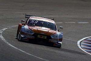 DTM Репортаж з гонки DTM на Лаузіцрингу: Грін виграв другу гонку