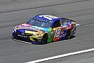 NASCAR Cup Kyle Busch aparece no fim e conquista vitória inédita