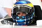 Formule 1 Werken in de Formule 1 als... Bestuurder van een Formule 1-tweezitter