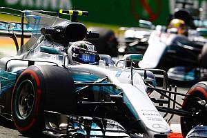 Formule 1 Actualités Combustion d'huile : Mercedes assure ne pas contourner la règle