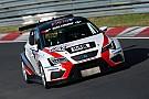 La SEAT León della FEV Racing vince il terzo round stagionale