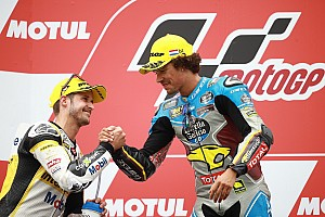 Moto2 News Tom Lüthi: