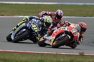 MotoGP Actualités Márquez pessimiste quant à des progrès de Honda dès cette année