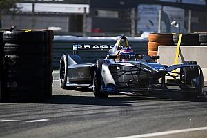 Formule E Actualités Jani salue les
