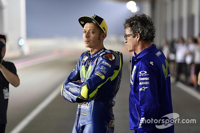 """Rossi: """"Necesitamos un milagro"""""""