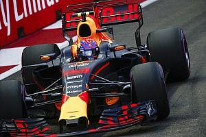 Formule 1 Nieuws Verstappen tevreden over kwalificatie ondanks mislopen pole-position