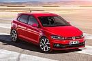 Automotive Volkswagen presenteert nieuwe krachtpatser: Polo GTI