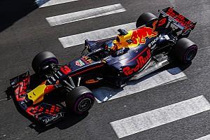 Formula 1 Breaking news Ricciardo: Red Bull bisa terlibat dalam pertarungan tiga tim