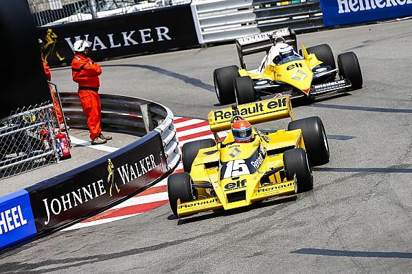 Formula 1 Monaco GP - Editörlerin favori fotoğrafları