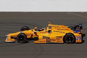 IndyCar News So viel Preisgeld hat Fernando Alonso beim Indy 500 2017 erzielt