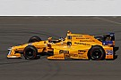 F1 McLaren podría volver a su naranja histórico en 2018