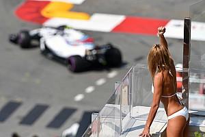Formel 1 Fotostrecke Die schönsten Fotos vom F1-GP Monaco 2017 in Monte Carlo: Samstag
