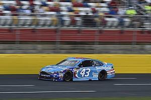 NASCAR Cup Noticias de última hora Regan Smith reemplazará de nuevo a Almirola