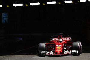 F1 练习赛报告 摩纳哥大奖赛FP3:法拉利稳居前二,力争2008年后首夺杆位