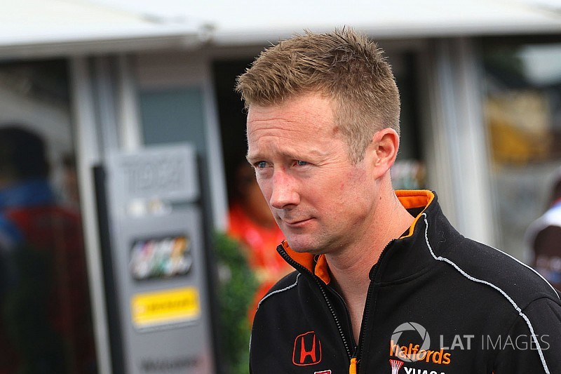 Shedden makes WTCR switch with WRT Audi