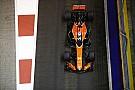 Formule 1 McLaren :