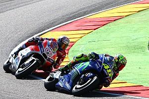 """MotoGP Noticias de última hora Rossi: """"Me he dado cuenta de las ganas que tengo de correr"""""""