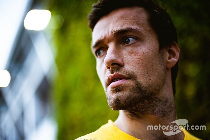 """Palmer prêt à ouvrir """"un nouveau chapitre"""" sans F1"""