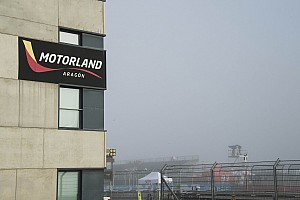 MotoGP 速報ニュース アラゴンGP、霧でスケジュール変更。Moto3はレース周回数減