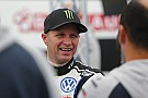 World Rallycross Petter Solberg si è fratturato una clavicola nell'incidente in Lettonia