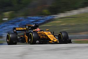 Formel 1 Testbericht F1-Test 2017 in Budapest: Vettel am schnellsten, Kubica auf Rang 4