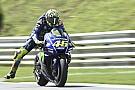 """Rossi: """"En Silverstone sabremos si las soluciones probadas en Misano funcionan"""""""