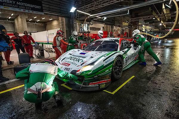 Blancpain Endurance Breaking news Spa 24 Hours to introduce 'joker' pitstops