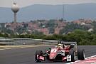 F3 Europe F3: Schumacher kilencedik az első magyar futamon, Günther nyert és vezet összetettben