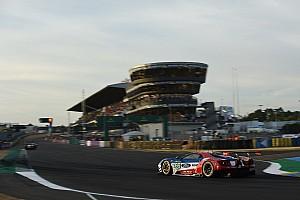 Le Mans News Update: So wird das Wetter bei den 24h Le Mans 2017