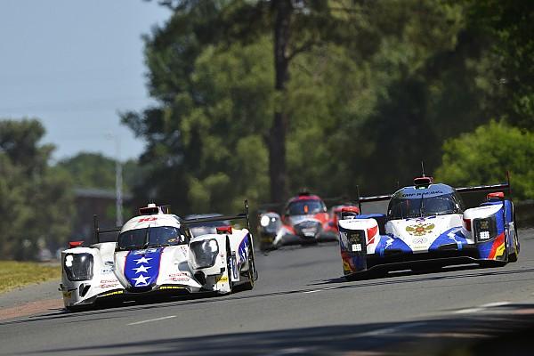 WEC Actualités Catégorisation des pilotes : deux pilotes vont aider la FIA