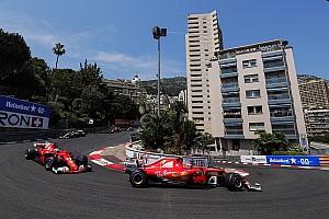 Формула 1 Коментар П'ять речей, про які ми дізналися на ГП Монако і Інді-500