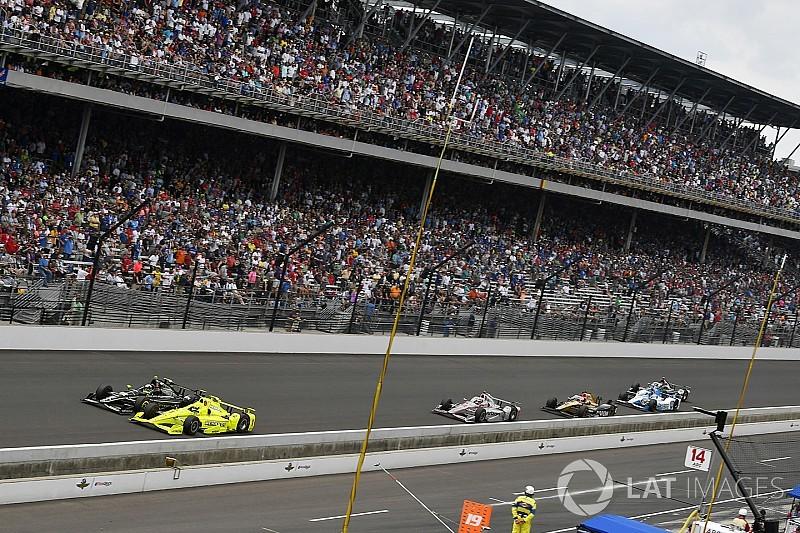 Pagenaud espera que la Indy 500 de 2018 sea menos estratégica
