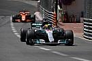 F1 2017: Schwache Monaco-Leistung hat Schwächen von Mercedes enthüllt