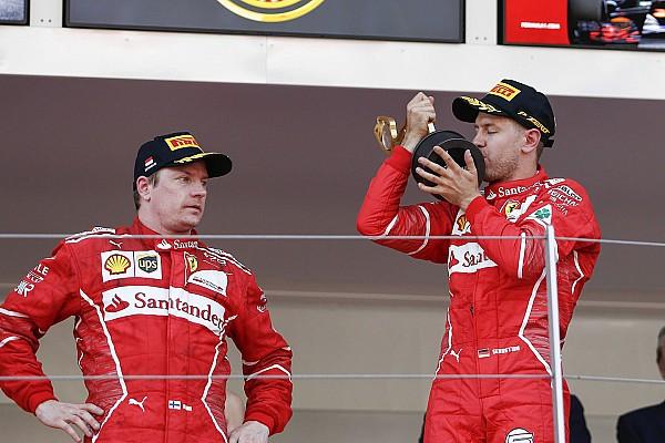 Formule 1 Actualités Wolff : Ferrari n'a pas