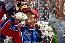 IndyCar Сато рассказал о решающем маневре за победу в Indy 500