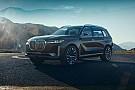 Automotivo BMW X7 iPerformance Concept antecipa inédito SUV grandalhão da marca