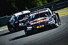 DTM Marco Wittmann el más rápido, pero pole para Rene Rast en la carrera de hoy del DTM