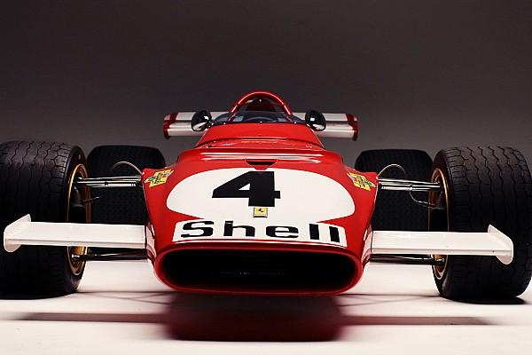 Formula 1 Ultime notizie Ferrari 312B: ecco il trailer del film. C'è un mito che ritorna...