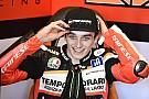 Luca Marini rejoint le Sky Racing Team VR46 pour 2018