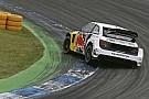Ралли-Кросс Экстрем победил в третьей гонке WorldRX подряд