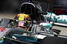 Hamilton szerint Vettel pole-ban lehetett volna
