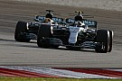 Formula 1 The battle for Formula 1's most coveted seat