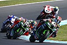 World Superbike Phillip Island WSBK: Rea again outduels Davies in Race 2