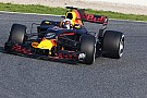 Tech analyse: De nieuwe Red Bull RB13 ontleed