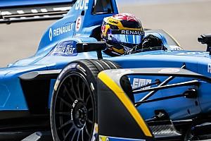 Formula E Race report Berlin ePrix: Buemi handed win by Mahindra pitlane blunder