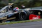 Формула V8 3.5 Формула V8 3,5 у Мексиці: Фіттіпальді виграв другу гонку