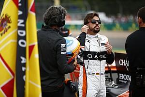 Forma-1 BRÉKING Alonso a Williamsnél köthet ki: egy nem várt opció az F1-ben?